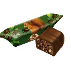 Как есть меньше конфет?