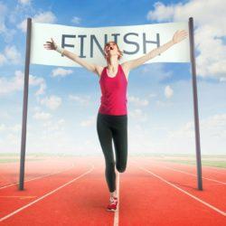Марафон похудения – результаты и впечатления