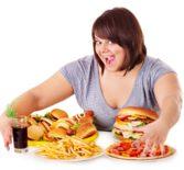 Как перестать есть много еды без повода?