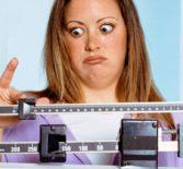 Вес не снижается. С какой скоростью должен снижаться вес?