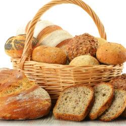 Полезные советы – как есть меньше хлеба!