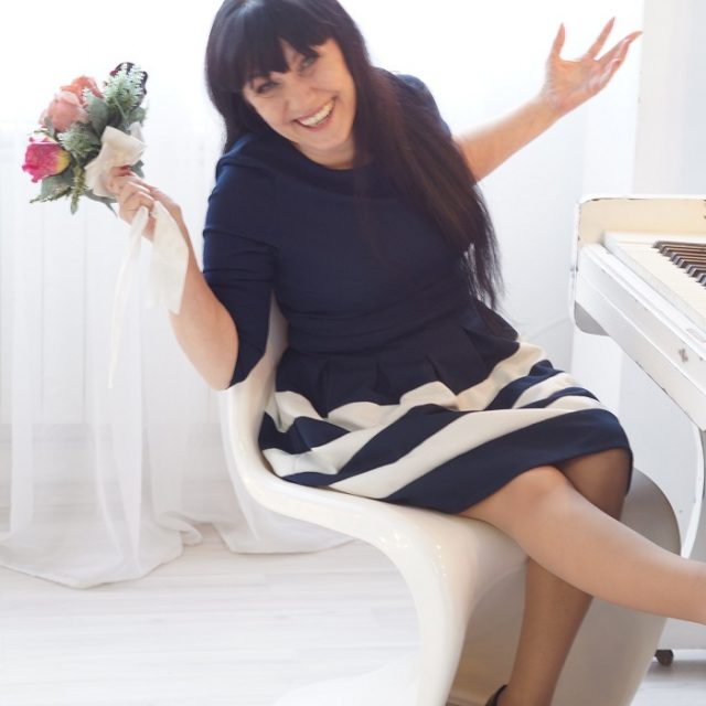 Наталия Гнездилова специалист по питанию психолог