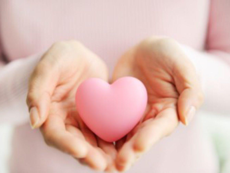 Любовь и принятие себя