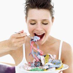 Чем дольше человек снижает вес, тем изощренней способы