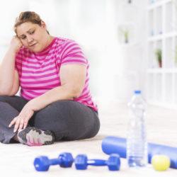 Почему, тренинги не работают? Почему, я не худею???