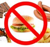 Правильное питание – 6 распространенных мифов!