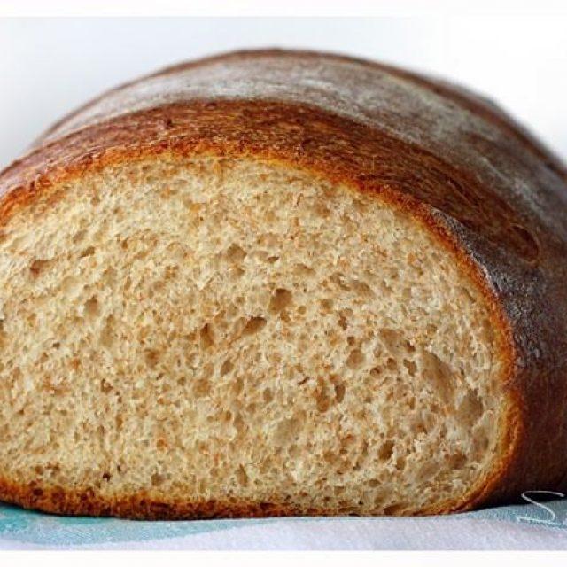 Польза отрубного хлеба и отрубей