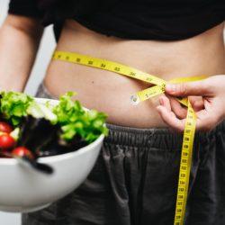 Помогает ли осознанность при похудении?