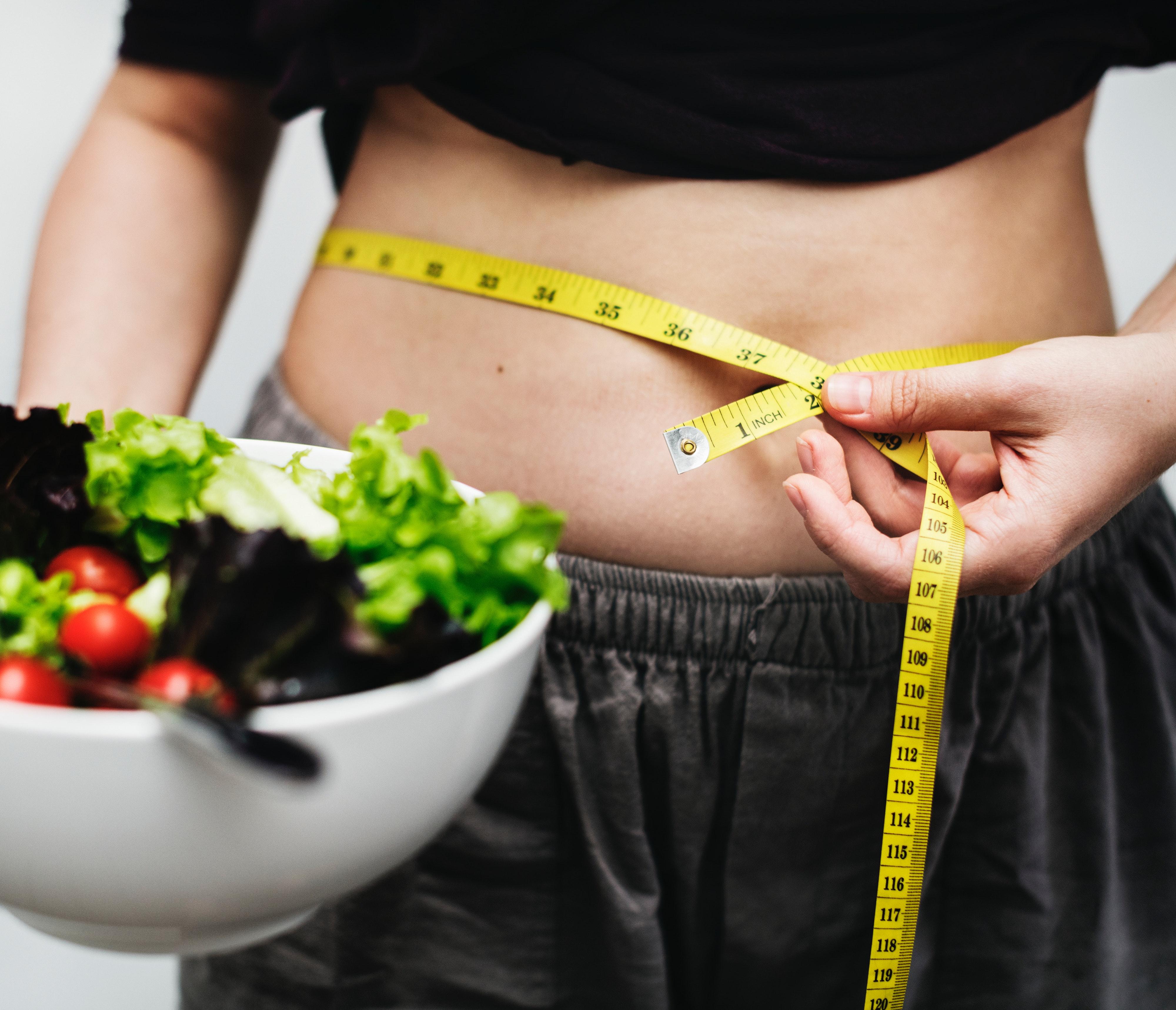 Помогает ли осознанное питание при похудении?