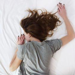 Что делать, чтобы худеть во сне?