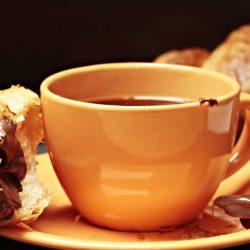 Как отказаться от сладкого к чаю?