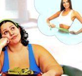 Простой способ похудеть!