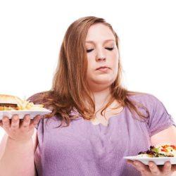 """Марафон по похудению """"Перееданию – СТОП! Научись есть в меру!"""""""