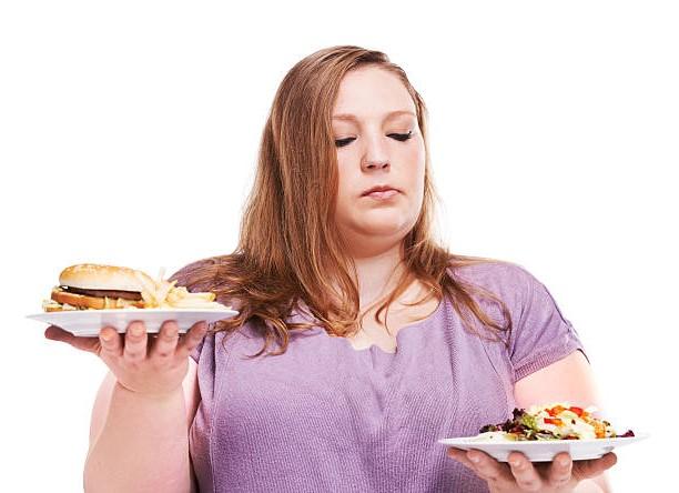 Марафон по похудению