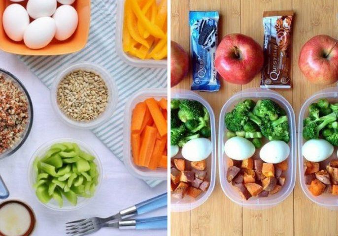 как дневник питания помогает худеть