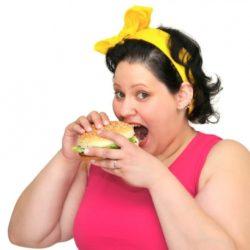 Как победить жадность в еде?